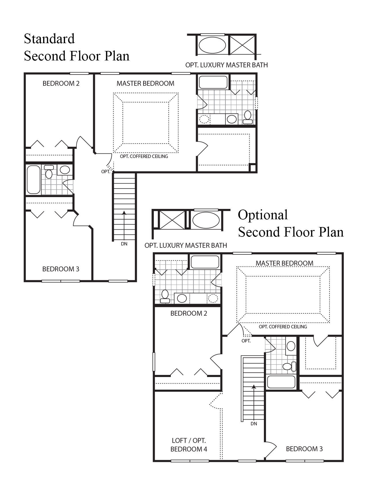 100 cul de sac floor plans home builders st louis Place builders floor plans