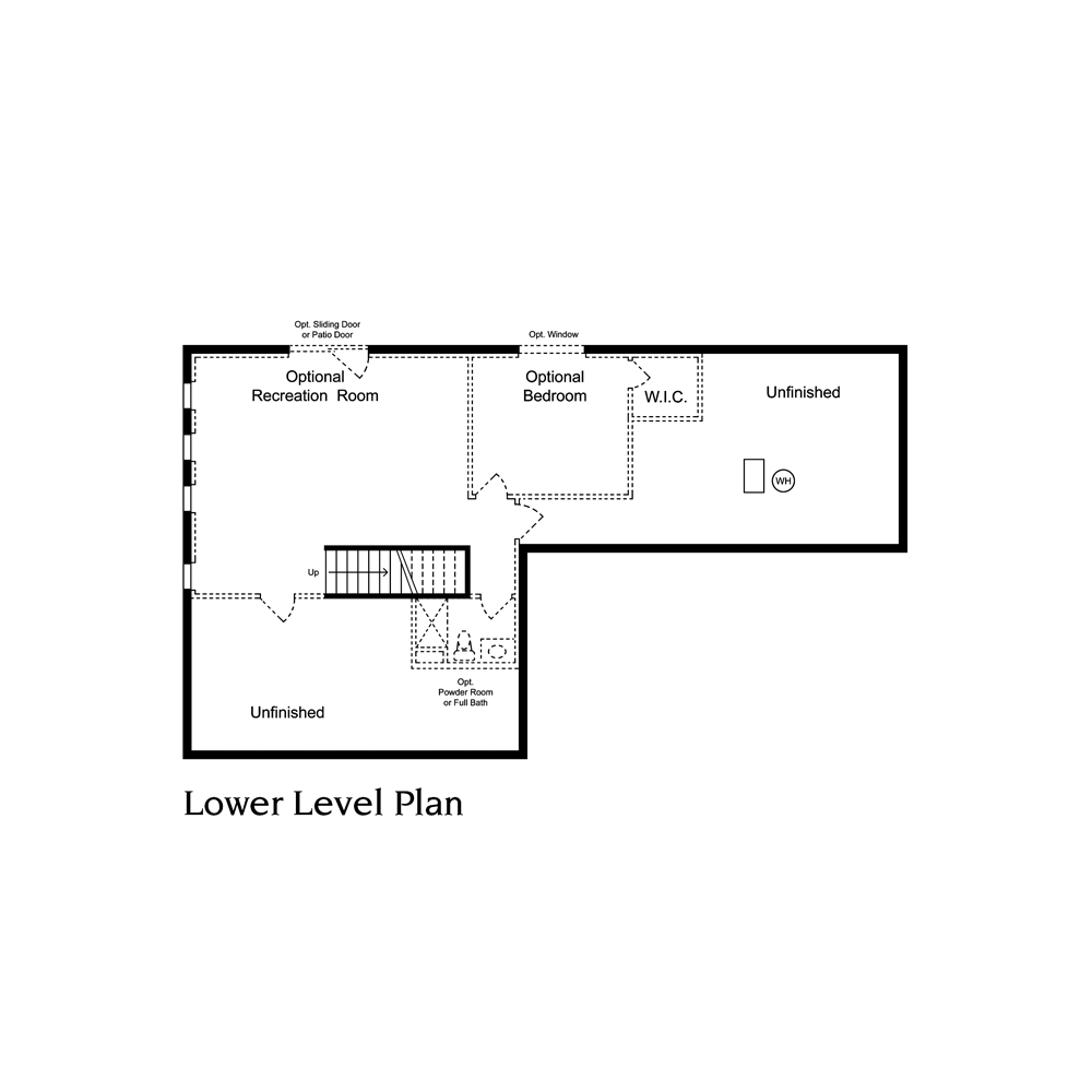100 Homes Princeton Floor Plan Lake Shore Harbour
