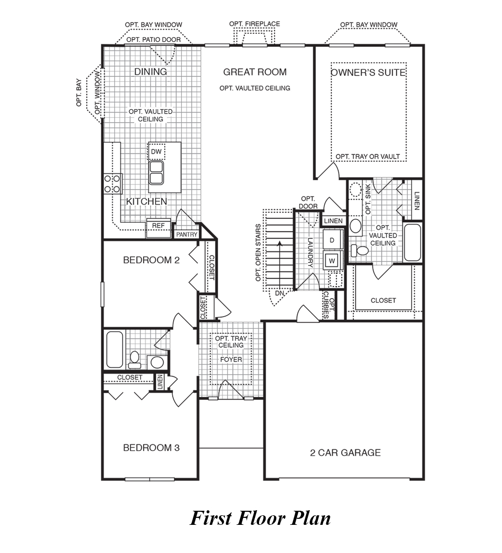 Devonshire rolwes homes rolwes homes for Devonshire floor plan
